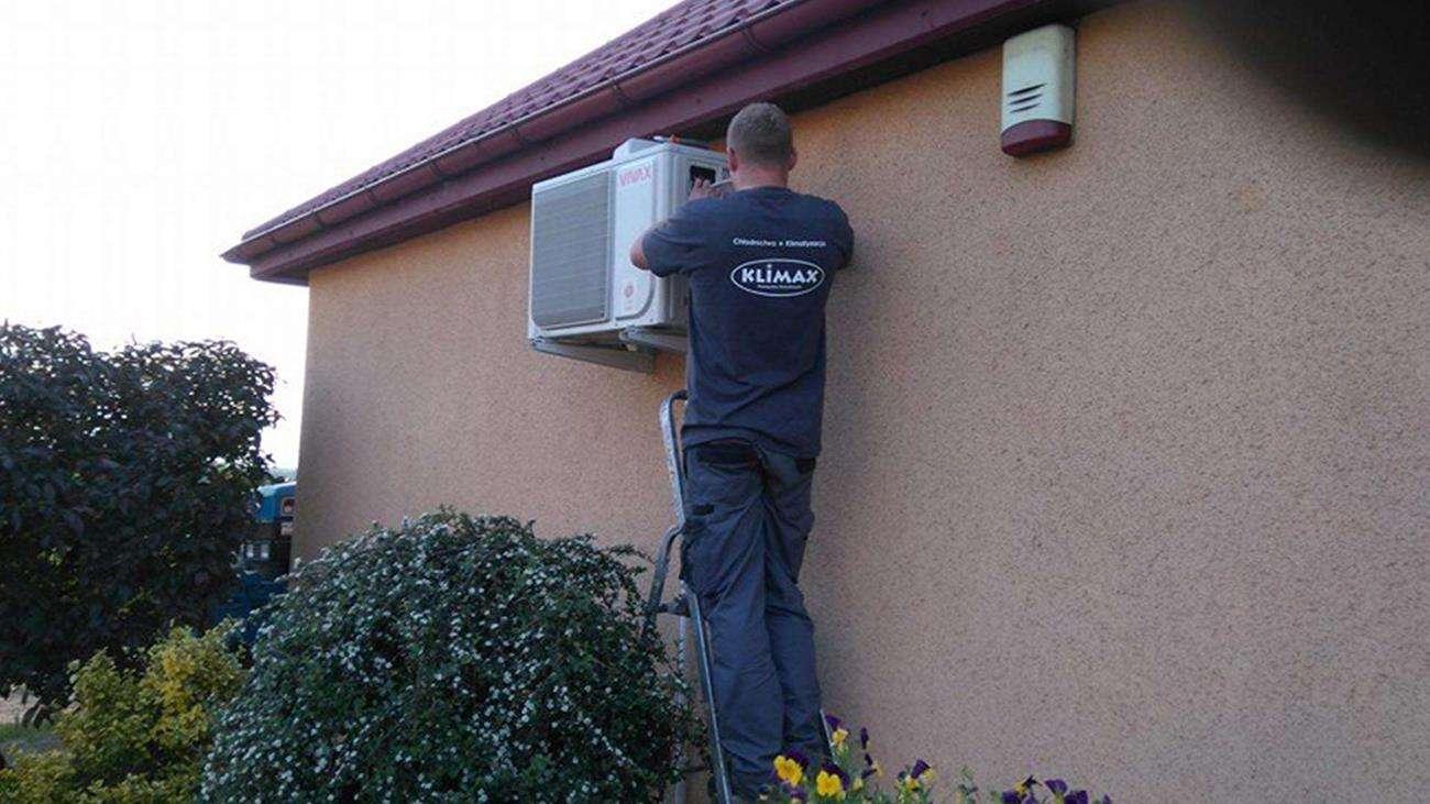 Montaż klimatyzacji Wałcz